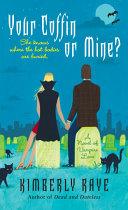 Your Coffin or Mine? Pdf/ePub eBook