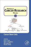 Cancer Stem Cells Book