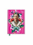 Frida Kahlo Pocket Diary 2020