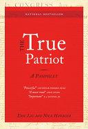 The True Patriot Pdf/ePub eBook