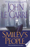 """Smiley's People"" by John le Carre"