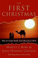 The First Christmas Pdf/ePub eBook