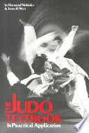 The Judo Textbook in Practical Application