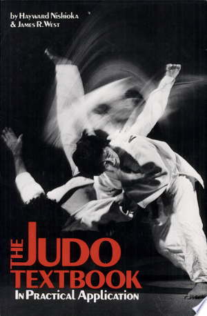 Free Download The Judo Textbook in Practical Application PDF - Writers Club
