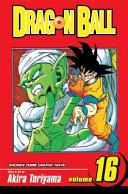 Dragon Ball Volume 16