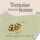 Tortoise Finds His Home