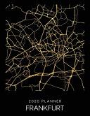 2020 Planner Frankfurt