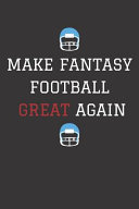 Make Fantasy Football Great Again