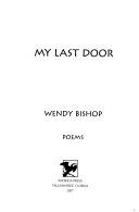 My Last Door Book