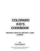 Colorado Kid s Cookbook