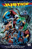 Justice League Vol. 4: Endless