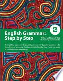 English Grammar  Step by Step 2