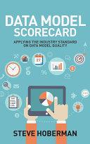 Data Model Scorecard