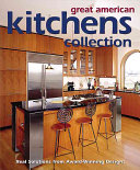 Great American Kitchens Collection Book