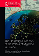 The Routledge Handbook of the Politics of Migration in Europe Pdf/ePub eBook