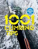 1001 Climbing Tips