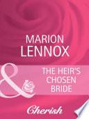 The Heir s Chosen Bride  Mills   Boon Cherish   Castle at Dolphin Bay  Book 2