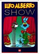 Lupo Alberto show