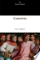 """Convivio"" by Dante Alighieri"