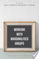 Working With Marginalised Groups