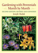 Gardening with Perennials Month by Month