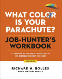 What Color Is Your Parachute? Job-Hunter's Workbook, Sixth Edition