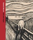 Edvard Munch by Giulia Bartrum
