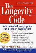 The Longevity Code Book PDF