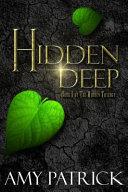 Hidden Deep banner backdrop