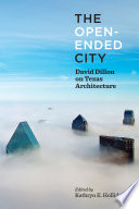 The Open Ended City Book PDF