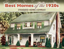 Pdf Best Homes of the 1920s