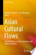 Asian Cultural Flows