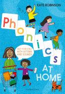Phonics at Home