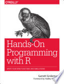 Hands-On Programming with R