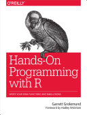Hands-On Programming with R Pdf/ePub eBook