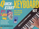 Quick start Keyboard Kit Book