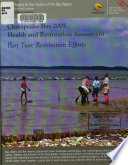 Chesapeake Bay 2005 Health and Restoration Assessment