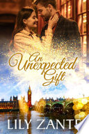 An Unexpected Gift Book