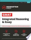 GMAT Integrated Reasoning & Essay