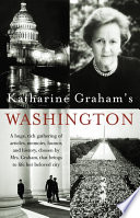 Katharine Graham s Washington Book