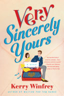 Pdf Very Sincerely Yours