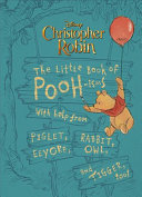 Christopher Robin  The Little Book of Pooh isms