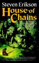 House of Chains Pdf/ePub eBook