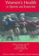 Women s Health in Sports and Exercise Book