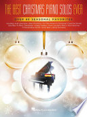 The Best Christmas Piano Solos Ever