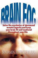 Brain Fog ebook