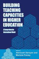 Building Teaching Capacities in Higher Education