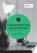 Cover of Computerised Accounting