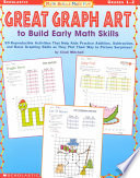 Great Graph Art to Build Early Math Skills