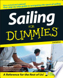 """Sailing For Dummies"" by J. J. Isler, Peter Isler"